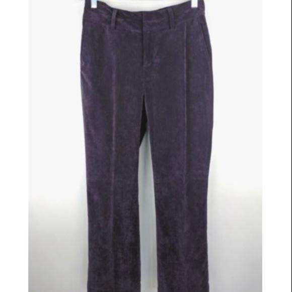4e2efaebd1dad2 Coldwater Creek Pants | Purple Pinwale Corduroy 89 | Poshmark